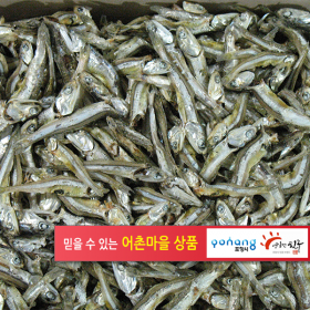 다시멸치500g (국산)