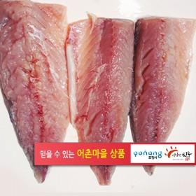 고등어순살(소)(300g)(10개묶음배송)